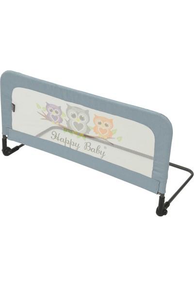Happy Baby Bebek Koruma Bariyeri Açık Mavi