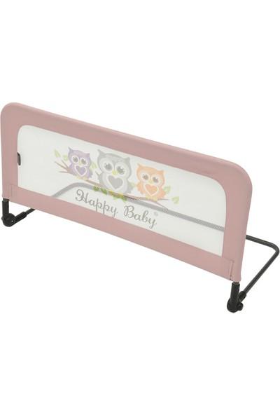 Happy Baby Bebek Koruma Bariyeri Pembe