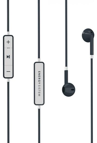 EnergySistem 1 Bluetooth Kablosuz Kulakiçi Kulaklık Grafit