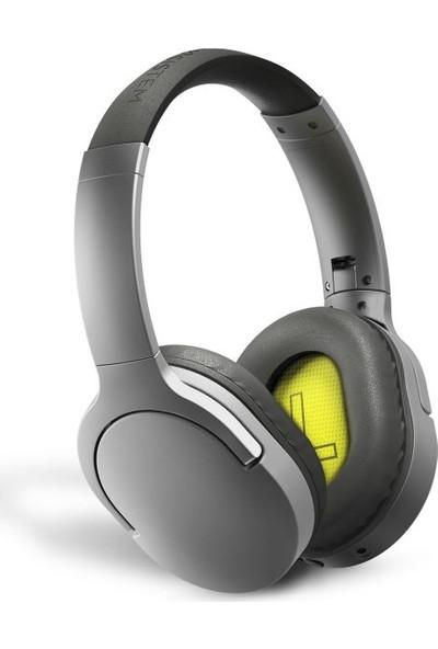 EnergySistem Travel 5 ANC Bluetooth Kulaklık-Gürültü Önleme