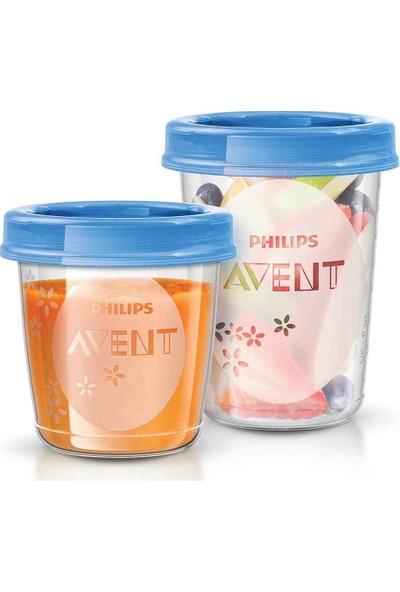 Philips Avent SCF721/20 VIA Gurme Mama Saklama Seti