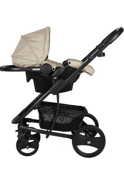 Sunny Baby Marvel Bebek Arabası
