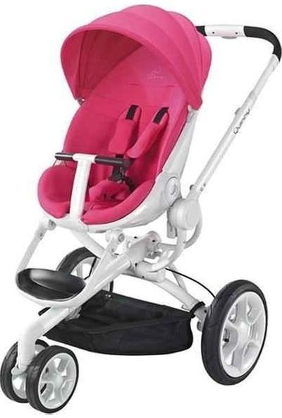 Quinny Moodd Bebek Arabası Pink Passion