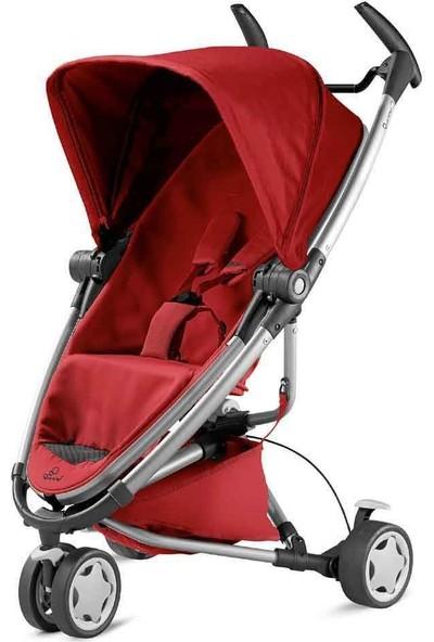 Quinny Zapp Xtra 2 Bebek Arabası / Red Rumour
