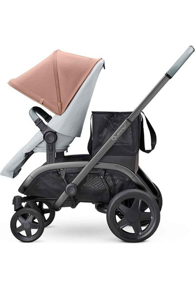Quinny Hubb Bebek Arabası / Cork on Grey