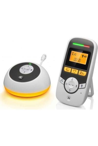 Motorola MBP161 Aktivite Zamanlayıcılı DECT Dijital Bebek Telsizi