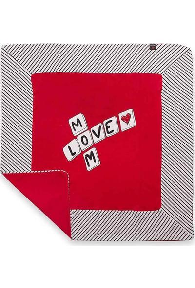 Babycool Mom Love Bebek Battaniyesi 47221