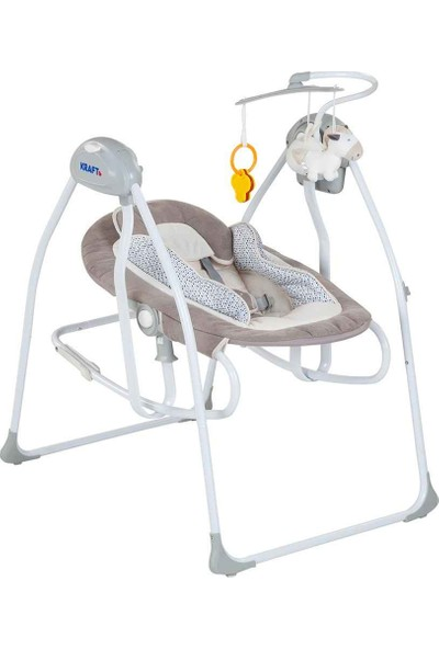 Kraft Loft 2 In 1 Bouncer Salıncak