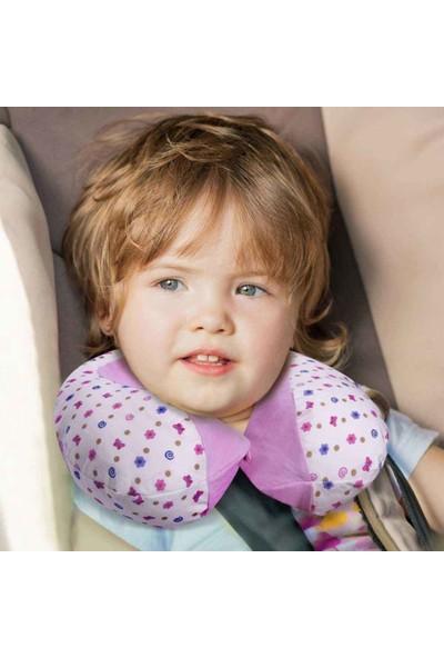 Sevi Bebe 370 Bebek Boyun Koruyucu
