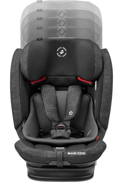 Maxi-Cosi Titan Pro Oto Koltuğu 9 -36 kg Nomad Black