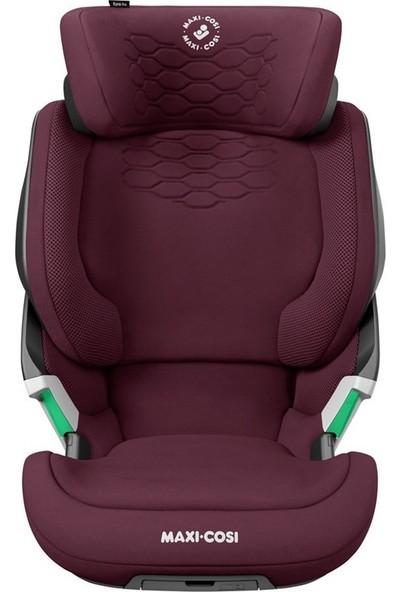 Maxi-Cosi Kore Pro I-Size 15 - 36 kg Oto Koltuğu Authentic Red
