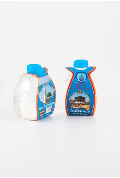 Dünyadan Hediyeler Suudi Arabistan Mecca Zemzem Suyu 250 ml 1 adet