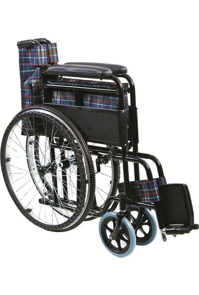 Golfi-2 Eko Manuel Tekerlekli Sandalye