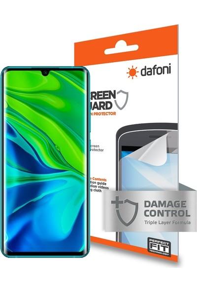 Dafoni Xiaomi Mi Note 10 Pro Darbe Emici Ekran Koruyucu