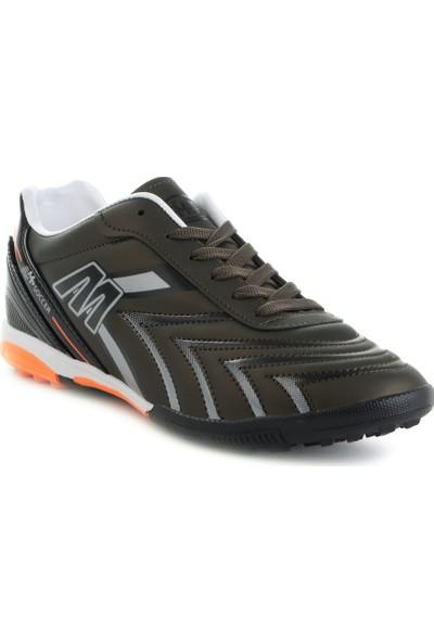 M.P 201-1107 Suni Çim Erkek Halısaha Ayakkabısı (36-39)