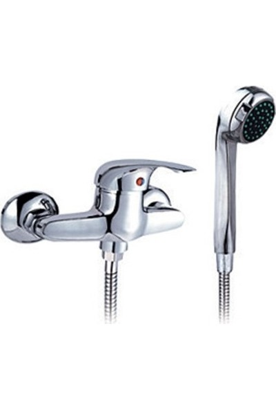 Versu Armature Arthur Series Banyo Duş Bataryası