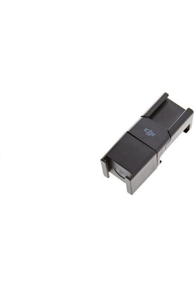 Djı Osmo Mikrofon Bağlantı PART38