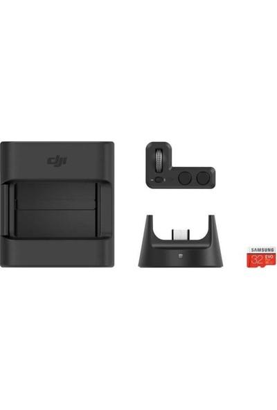 Djı Osmo Pocket Part 13 Expansion Kit