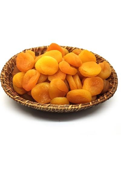 Menzil Kuruyemiş Kabaşı Jumbo Sarı Kayısı 500 gr