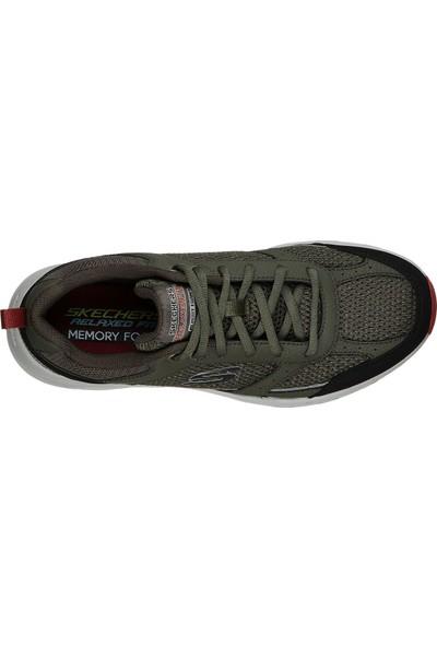 Skechers 51898 Olbk Oak Canyon - Verketta Günlük Outdoor Spor Ayakkabı