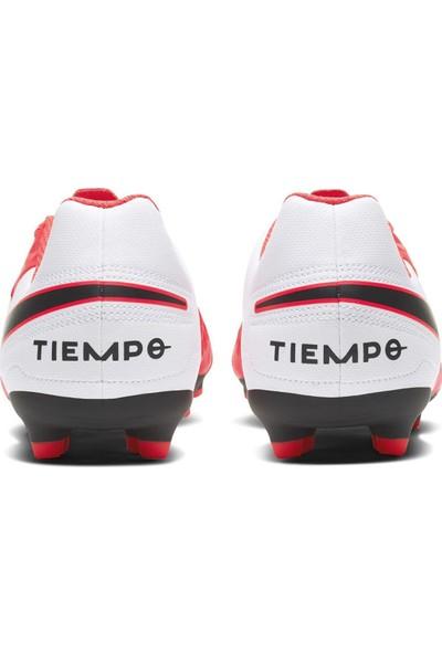 Nike At5881-606 Jr Legend 8 Club Futbol Krampon Ayakkabı