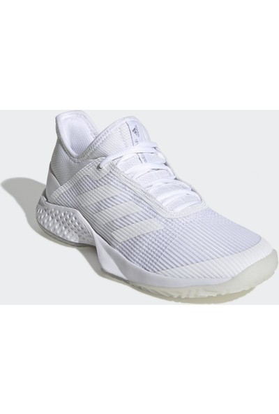 Adidas Ef2774 Adızero Club Spor Tenis Ayakkabısı