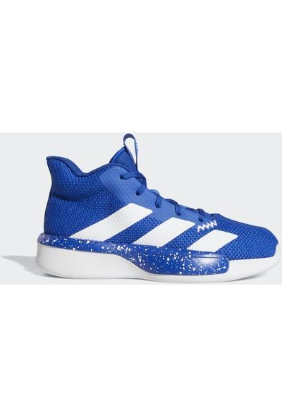 Adidas Eh3062 Pro Next 2019 Wıde Çocuk Basketbol Ayakkabısı