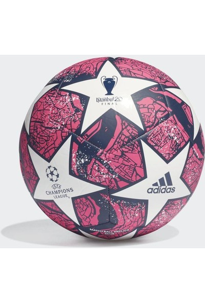 adidas Fh7377 Şampiyonlar Ligi Final 2020 İstanbul Antrenman Topu