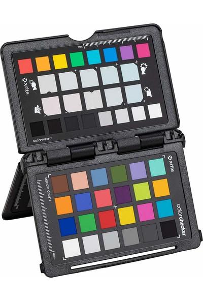 X-Rite I1 Colorchecker Photo Kit