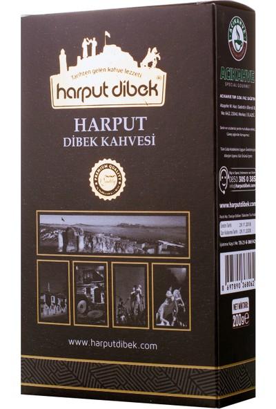 Harput Dibek Kahvesi Eşsiz Lezzet 200 gr