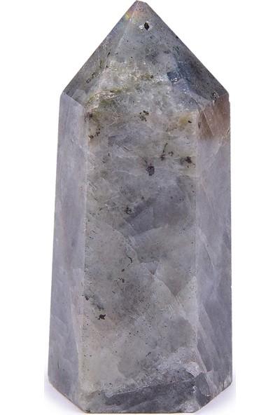 Endoles Labrodorit Pramit Ham Taş, Mineral 603209