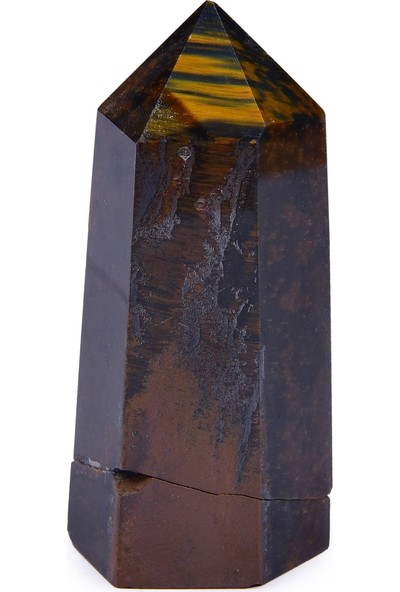 Endoles Kaplan Gözü Ham Taş, Mineral 603201