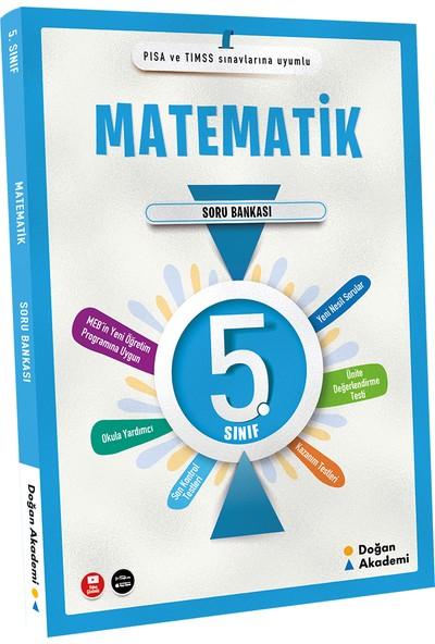 Doğan Akademi̇ 5. Sınıf Matematik Soru Bankası