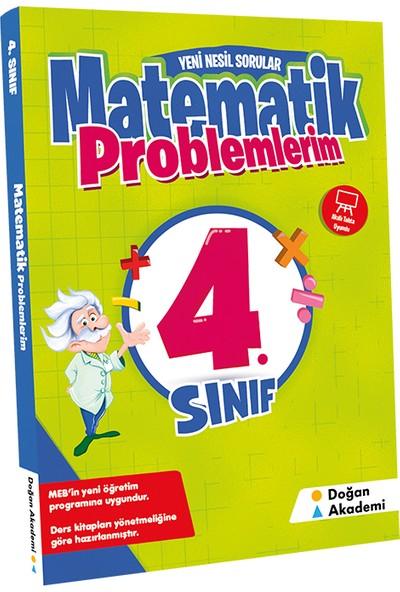Doğan Akademi̇ 4. Sınıf Matematik Problemlerim