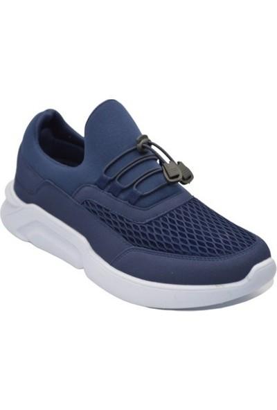 Muya 89109 Lacivert Erkek Spor Ayakkabı