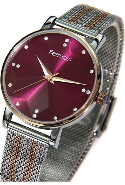 Ferrucci FC991238H-1 Kadın Kol Saati