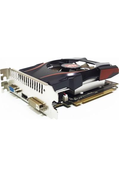 Quadro AMD Radeon R7 240 2GB 128Bit GDDR5 (DX12) PCI-E x16 Ekran Kartı (R7 240 2GD5)v2