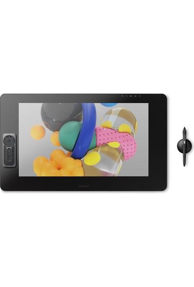 Wacom Cintiq Pro 24 Çizim Tableti