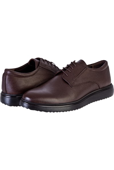 Kiğılı Erkek Bağcıklı Casual Ayakkabı