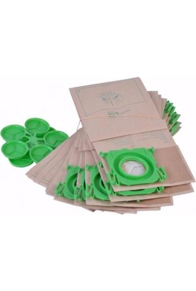 Sebo 370-470-X Grubu Kağıt Toz Torbası