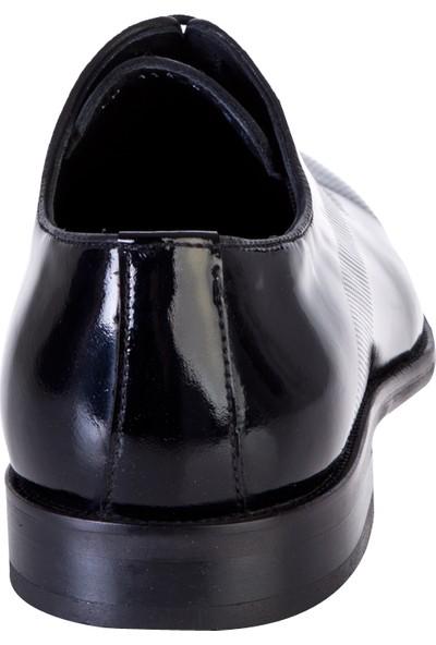 Kiğılı Erkek Bağcıklı Klasik Rugan Ayakkabı