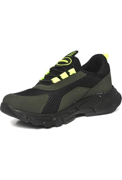 Lafonten 652 Unisex Çocuk Spor Ayakkabı