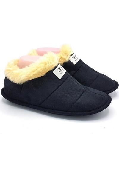 Nmoda Unisex Panduf Ev Ayakkabısı