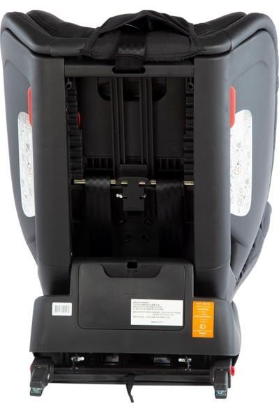 Kraft Cross Fix İsofixli Oto Koltuğu 9-36 kg