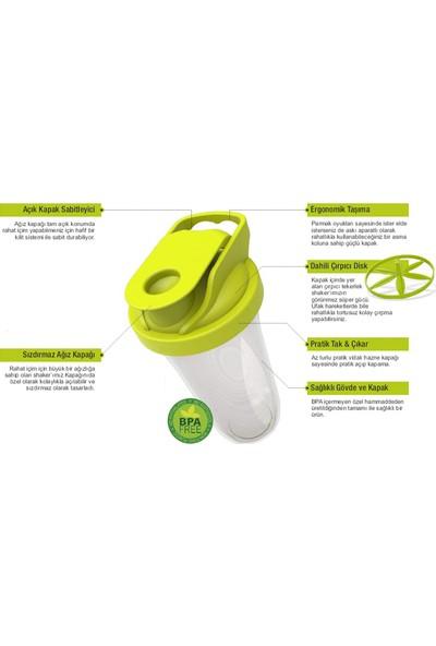 Sportif Line Shaker