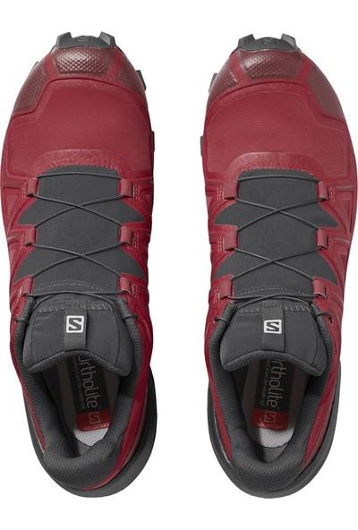 Salomon Speedcross 5 Erkek Outdoor Ayakkabı L40968000