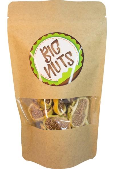 Big Nuts Incir Cips 500 gr