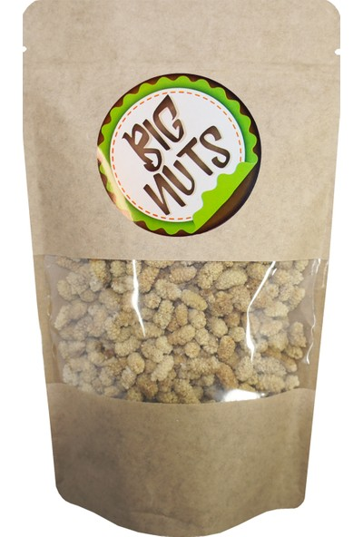 Big Nuts Dut Kurusu Ulukale Çekirdeksiz 500 gr