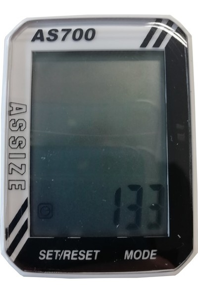 Assize Kablolu Kilometre Saati AS-700