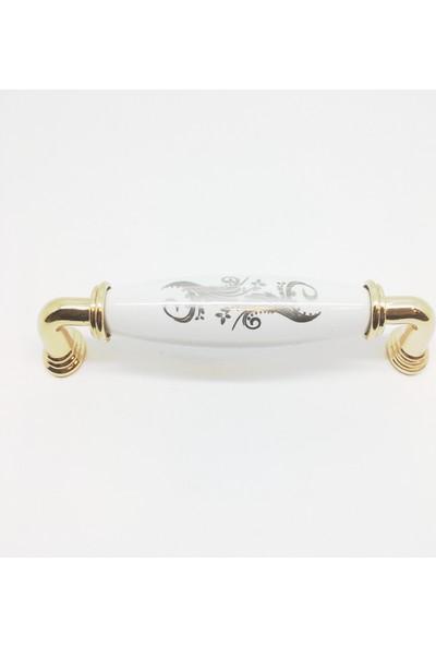 Dreamax Porselen Kulp 128 mm